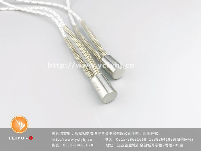 5v单头电加热管