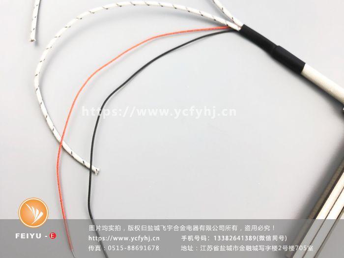 测温探头模具电加热管