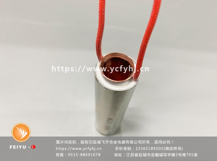 口罩挂耳绳编织机电加热管