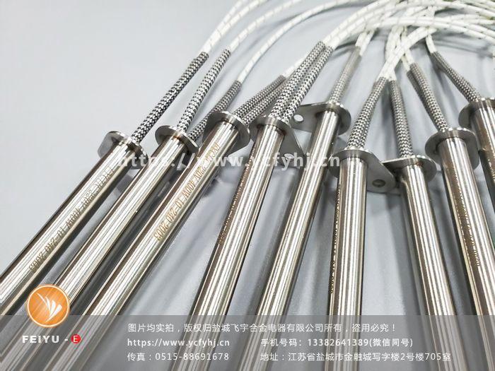 平衡环热板熔敷机电加热管